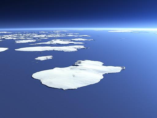 Rudolf Island