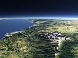 The Spanish Sierra Nevada