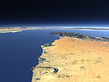 The Strait of Hormuz 2