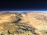 The Wadi Araba