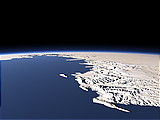 Victoria Land and Ross Sea